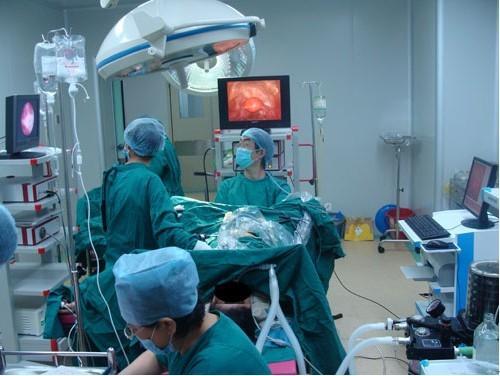 女性做試管嬰兒前。先做宮腔鏡檢查才能確保成功率 - 每日頭條