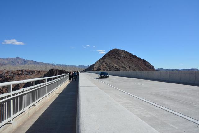 美國游——胡佛大壩(Hoover Dam) - 每日頭條