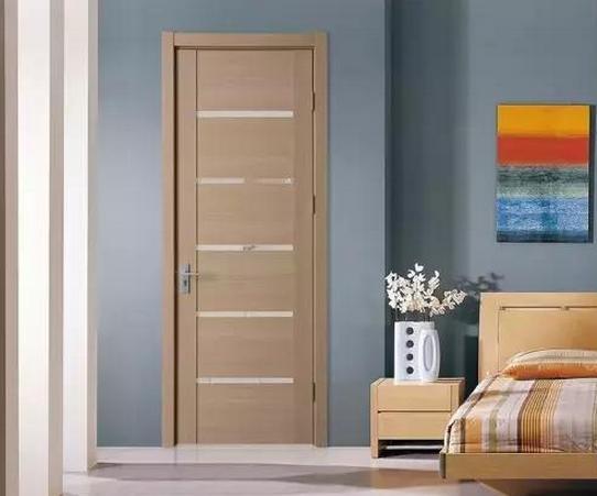 裝修室內門是選免漆門好還是烤漆門好?哪種門適合工薪家庭? - 每日頭條