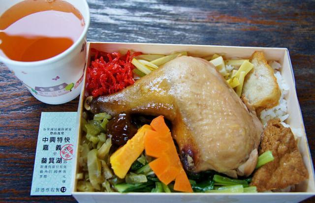 為啥臺灣的火車便當那麼好吃?菜色豐富惹人愛! - 每日頭條