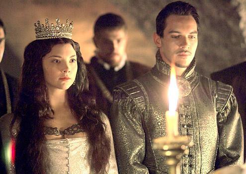 由王后變成國王妹妹的安妮,只因為她的戀愛引發了悲劇 - 每日頭條