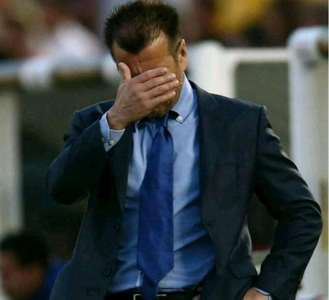 巴西足球史上的「黑暗時代」為什麼會被稱為「鄧加時代」? - 每日頭條