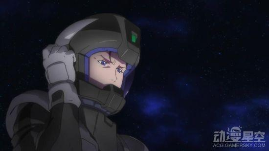 《機動戰士高達:Twilight Axis》最新預告 開播時間確定 - 每日頭條