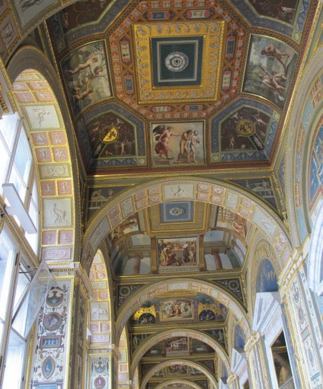 羅馬式?哥德式?巴洛克式?歐洲古典建築風格賞析 - 每日頭條