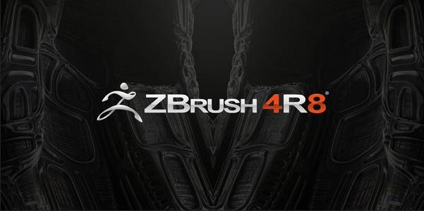 ZBrush 4R8有哪些新增功能 - 每日頭條