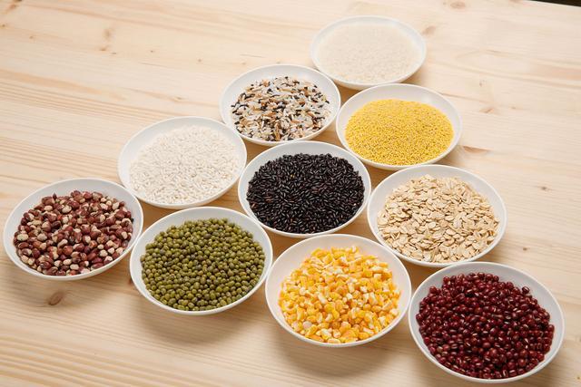 人為什麼要多吃五穀雜糧。對身體有什麼好處?亞健康的問題找到了 - 每日頭條