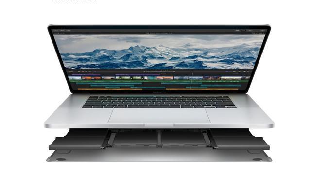 16寸MacBook Pro,性能大提升 - 每日頭條