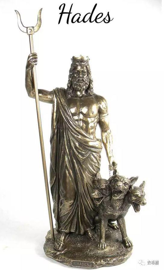 「豐收女神」得墨忒爾:流浪的母親,大戰哥哥兼兄弟,主宰了四季變換 - 每日頭條