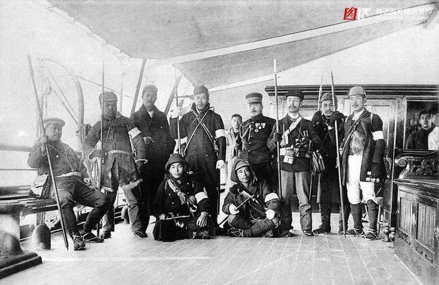 甲午戰爭——大清帝國從制度到人心的潰敗 - 每日頭條