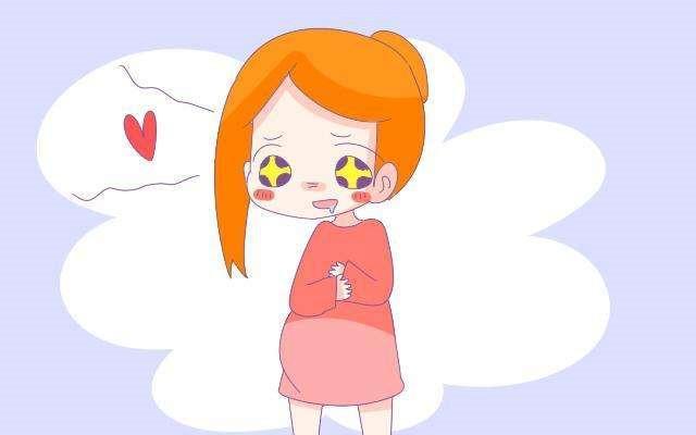 懷孕初期嘔吐嚴重?有哪些緩解噁心反胃想吐小妙招?來了解一下吧 - 每日頭條