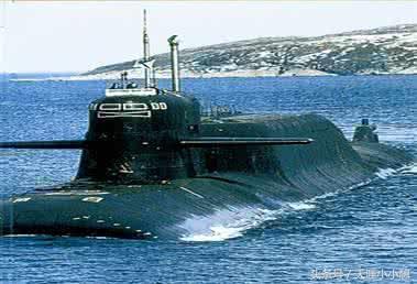 世界十大最牛核潛艇,中國潛艇光榮上榜,你知道嗎? - 每日頭條