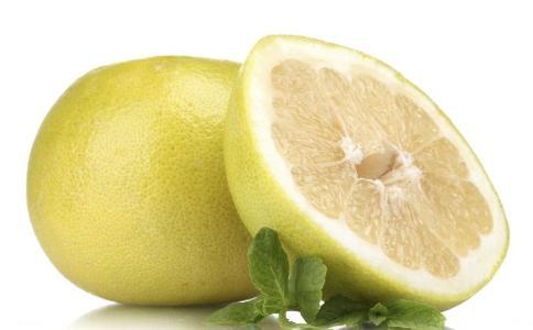 減肥可以吃柚子嗎 柚子的功效 - 每日頭條