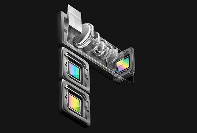 最高60倍怎麼做到的?手機光學變焦解讀 - 每日頭條