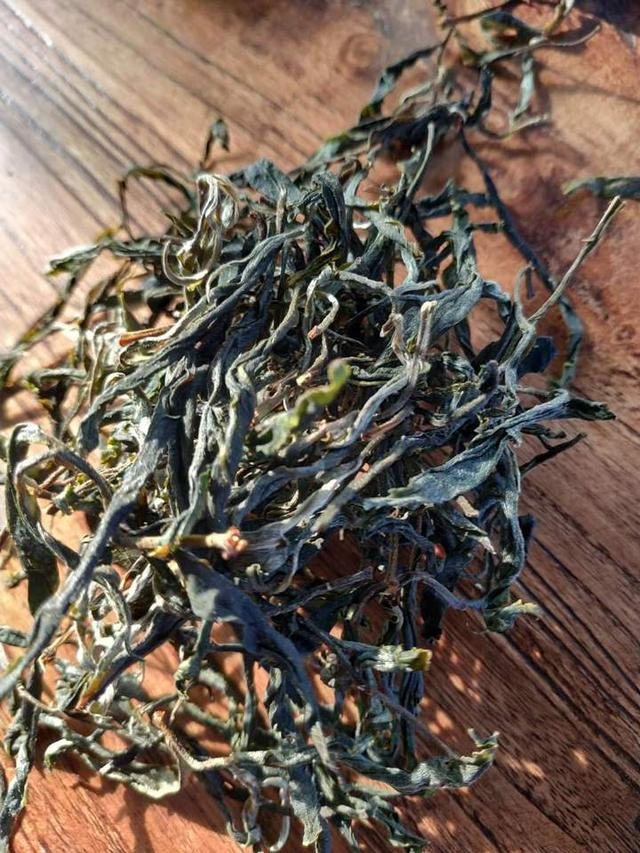 2019普洱茶春茶怎麼樣?薄荷塘、颳風寨、邦崴等春茶第一鍋出爐 - 每日頭條