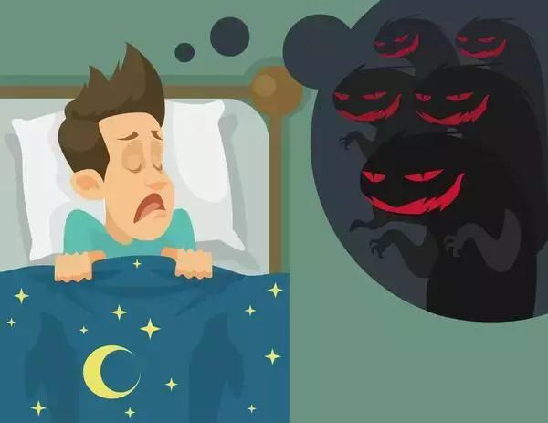 睡覺時,要不要關臥室門?怕黑,能不能經常開燈睡覺?這些睡覺糾結事,有人一件都沒做對 - 每日頭條