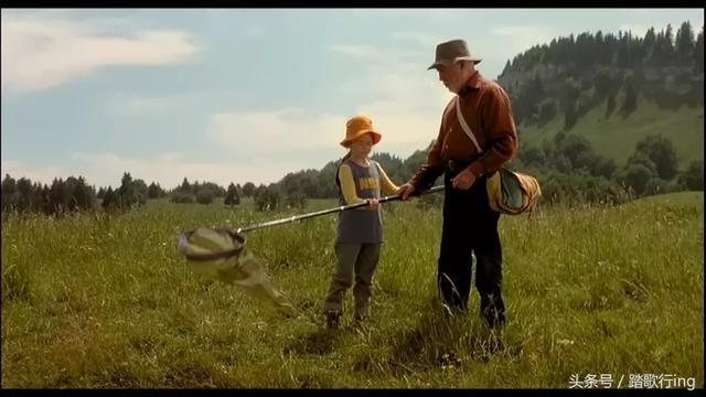 豆瓣8.6分。小的不尊老。老的不愛幼。這電影憑什麼受歡迎? - 每日頭條