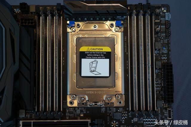 CPU王者對決:英特爾酷睿i9與AMD Ryzen CPU - 每日頭條