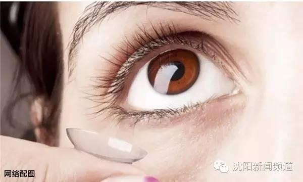 別拿眼睛「起蒙」不當病。嚴重了可能需要移植角膜! - 每日頭條