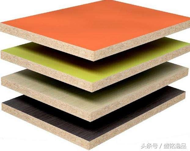 人造板材的優缺點 - 每日頭條