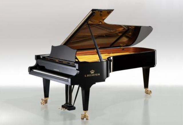 世界十大鋼琴製造商排行 世界上最著名的鋼琴品牌 - 每日頭條