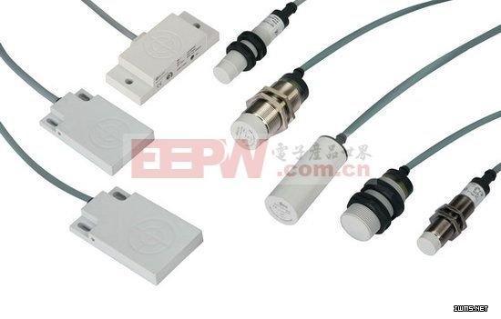 電容傳感器原理 - 每日頭條