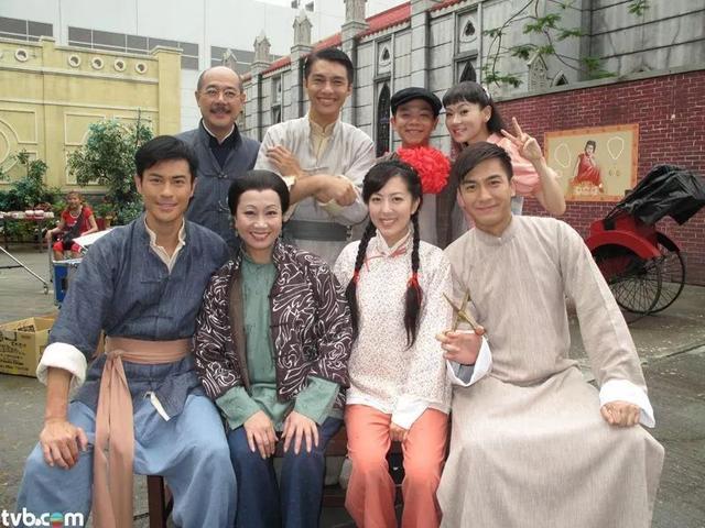 常常在TVB當「細佬」角色的5大男演員!三四十年齡仍毫無違和感 - 每日頭條