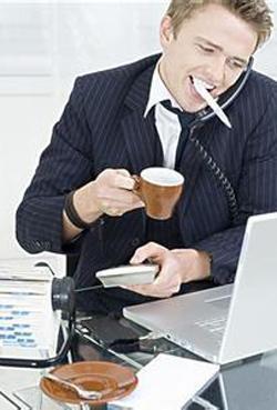 「我現在已經很忙了。一定沒時間做榮格直銷」的解決辦法 - 每日頭條