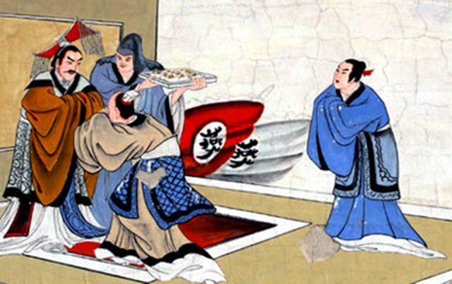 燕侯國能在華北東北存世800餘年靠得是什麼? - 每日頭條