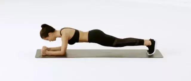 「健身」2分鐘碎片減脂練習 - 每日頭條