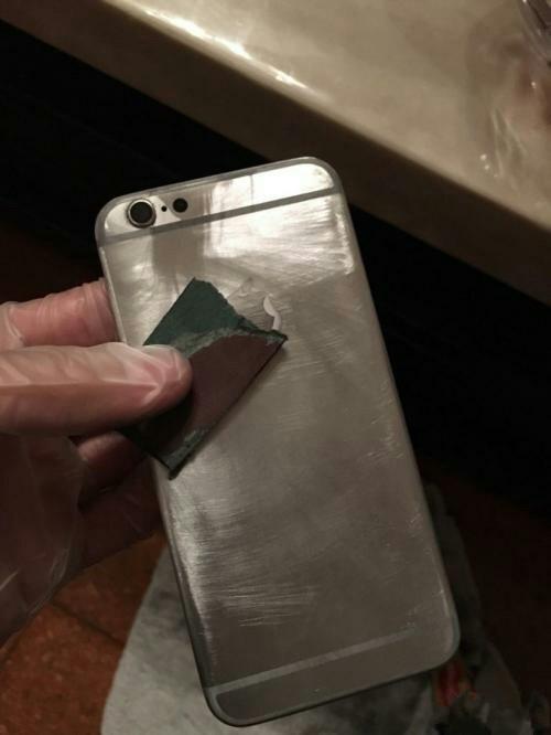 iPhone 7容易掉漆怎麼辦。兩種方法或能幫你搞定 - 每日頭條
