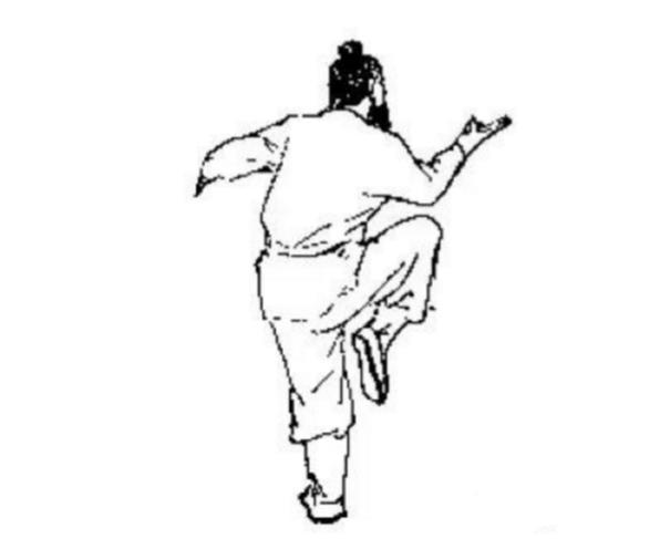 武當|先天八卦樁功(六) - 每日頭條