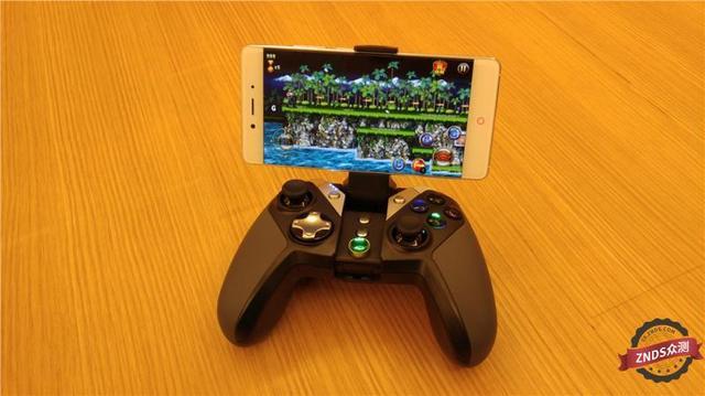【ZNDS試用小雞G4增強版遊戲手柄】一款全能的手柄 - 每日頭條