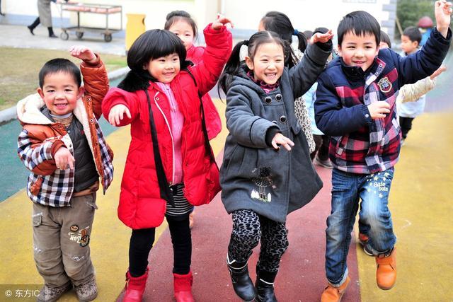 幼兒園秋冬季運動會方案、注意事項、主持詞 - 每日頭條