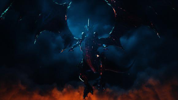 絕對是所有神話中地位最高的龍—地母提亞馬特 - 每日頭條