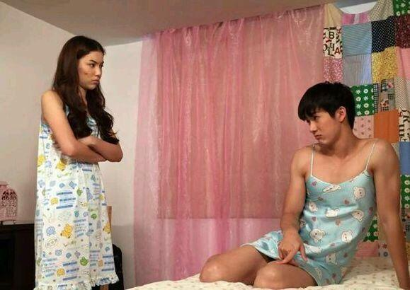 泰國這些經典校園愛情劇,你看過嗎? - 每日頭條