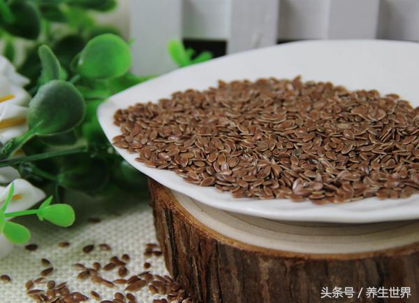 亞麻籽有什麼營養和副作用嗎? - 每日頭條
