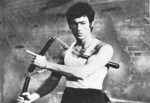 李小龍兒子李國豪之死:是宿命還是陰謀 - 每日頭條