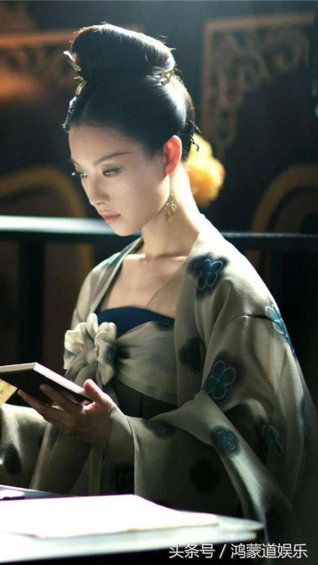 《天盛長歌》:倪妮與陳坤開啟虐戀,劉敏濤梅婷飾演驚艷母親 - 每日頭條