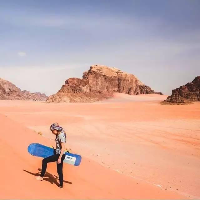 來約旦旅遊的女性 都應看看這篇文章 - 每日頭條