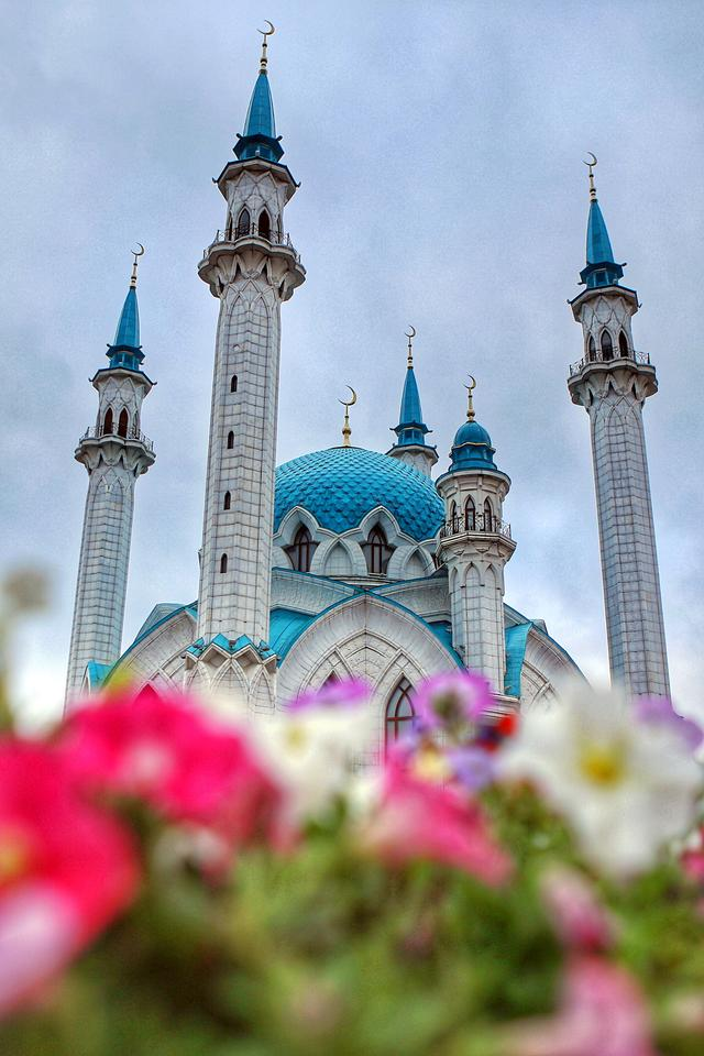 神秘的韃靼斯坦共和國:美女集中地。列寧的故鄉。金帳汗國的首都 - 每日頭條