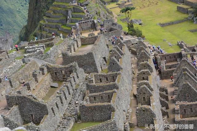懸崖峭壁上的神秘古城,原來是一個超級大國的首都 - 每日頭條