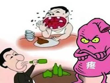 胃癌發展到了晚期。那麼後果很嚴重 - 每日頭條