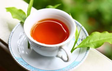 喝紅茶的好處和壞處 飲用紅茶的注意事項 - 每日頭條