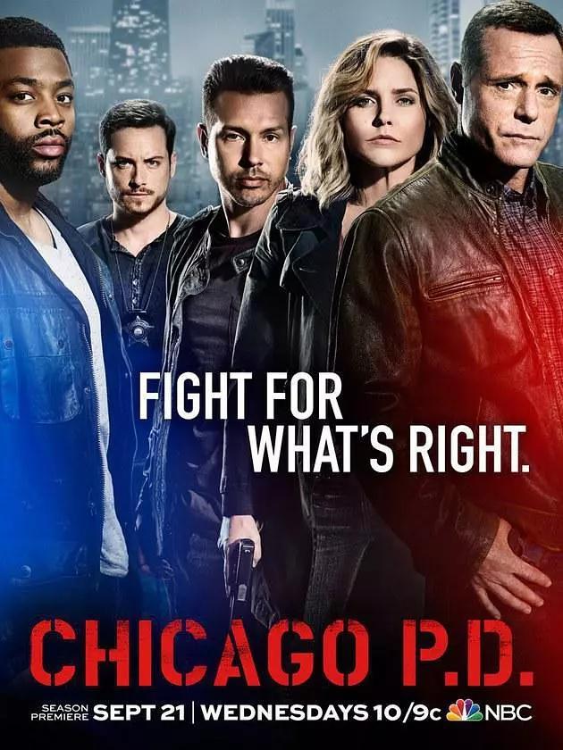 美劇推薦「芝加哥全家桶」 - 每日頭條