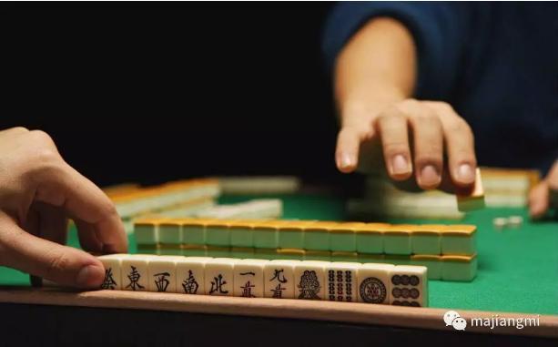 打麻將技巧——猜牌實戰技巧 - 每日頭條