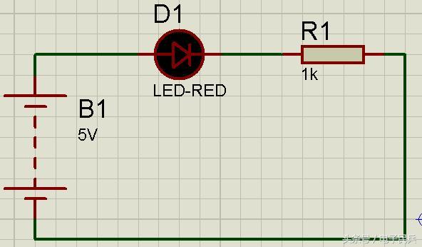 單片機那些事兒—— 一顆LED燈的成長史 - 每日頭條