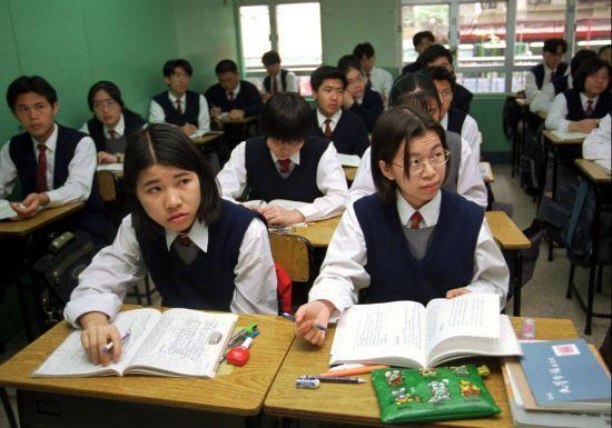 香港高考考什麼?大陸學生能參加嗎? - 每日頭條