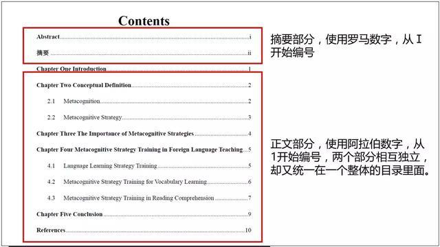 word目錄怎麼做?分頁符和頁碼如何設置。這一篇文章就夠了 - 每日頭條
