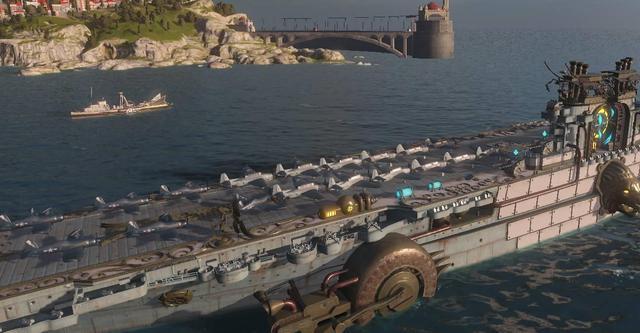 戰艦世界0613:巡洋與驅逐強化確定 美驅新丁即將加入 - 每日頭條