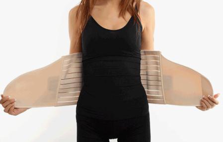 收腹帶的正確使用方法.綁收腹帶的正確方法.收腹帶怎麼綁 - 每日頭條